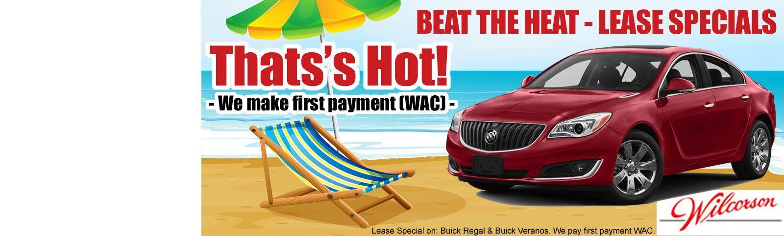 Pin On Summer Car Dealer Specials