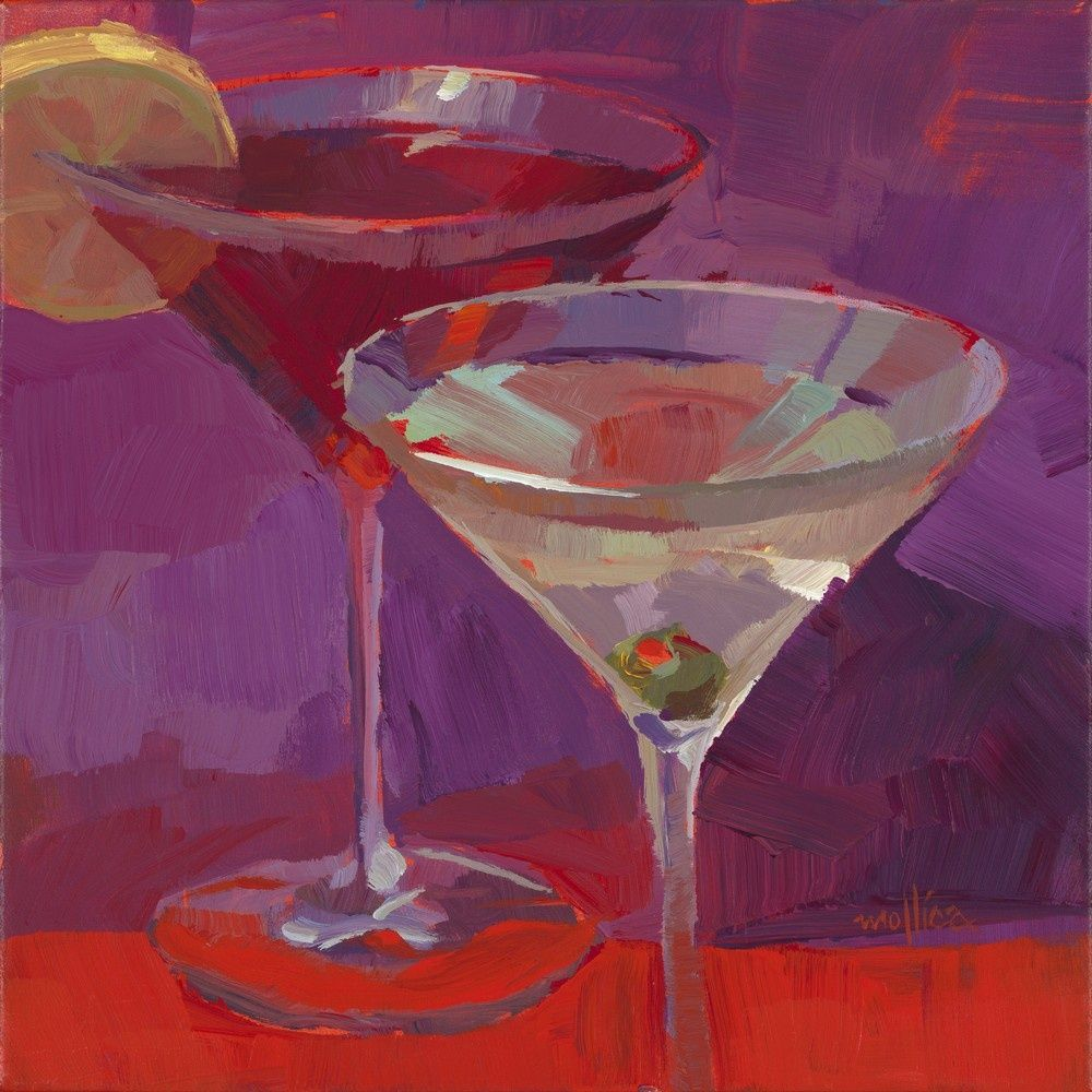 Martini Magenta Wall Art Canvas Prints Framed Prints Wall Peels In 2020 Art Painting Wall Art Pictures