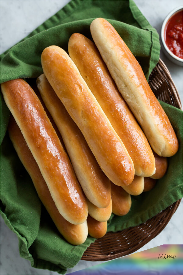 Apr 7, 2020 Breadsticks Recipe (Olive Garden Copycat) in