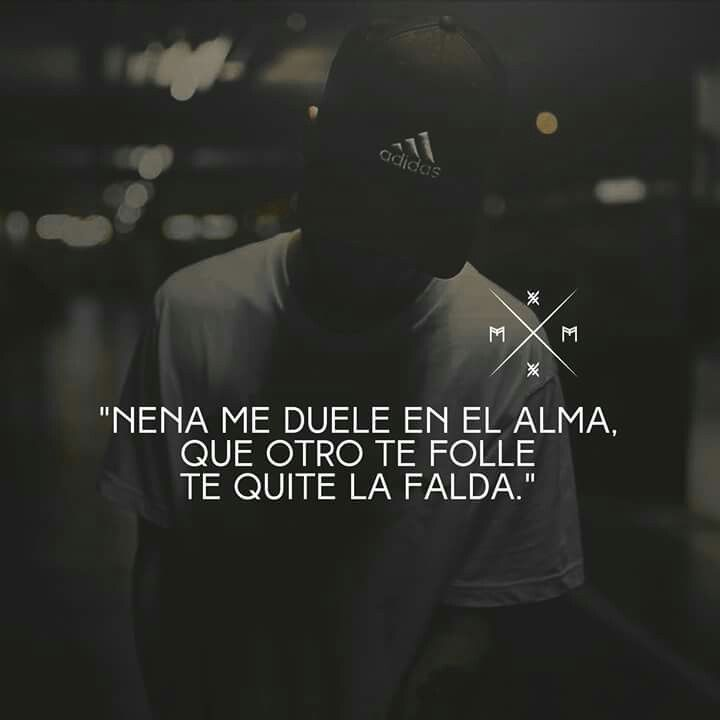 Pin De Jefferson Redrovan En De Todo Frases Rap Y Quotes