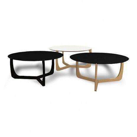 Délicate Qu'un Table Basse La LiliAussi NénupharMøbel Et Légère zVqSGLUpM