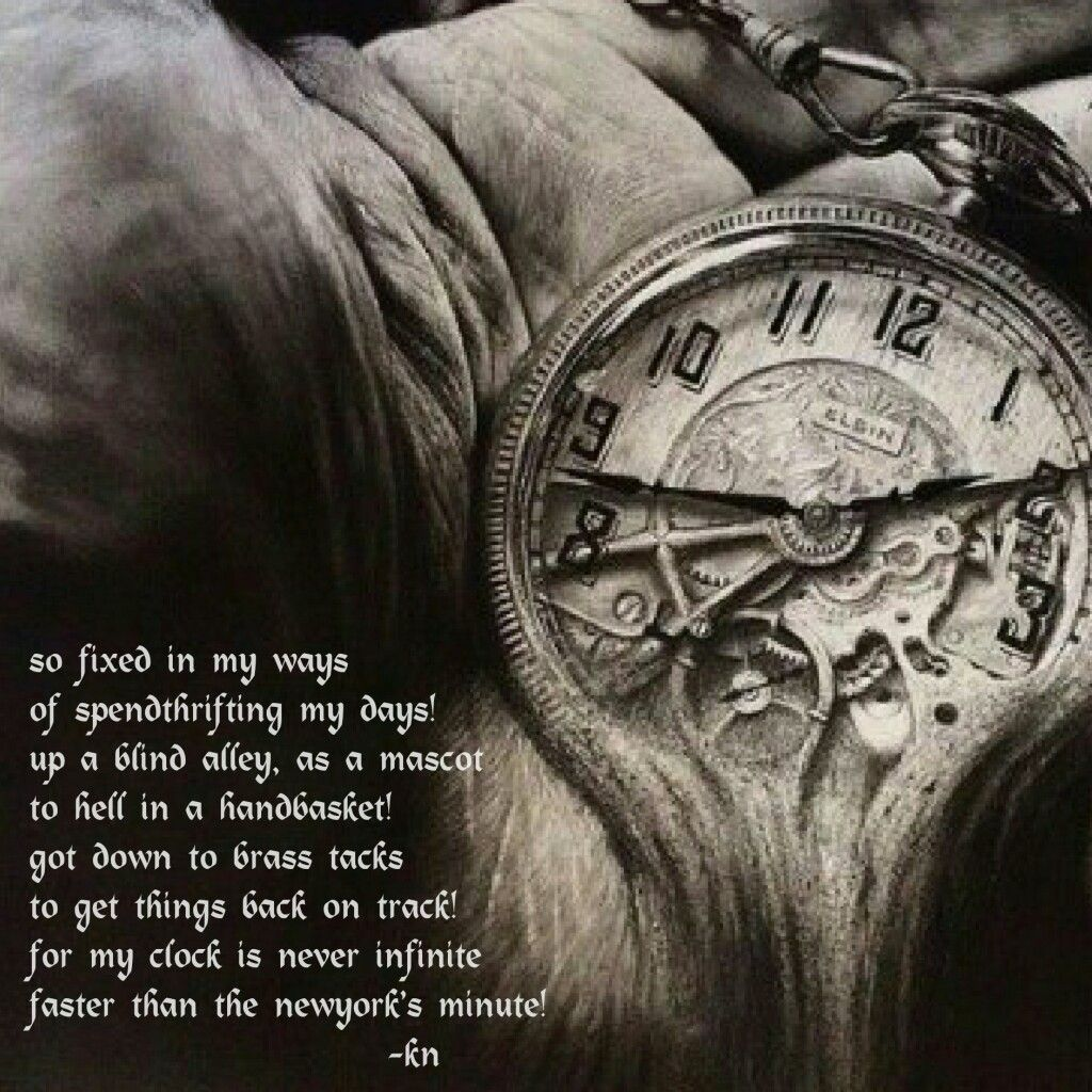 The Clock Of Life With Images Clock Tattoo Watch Tattoo