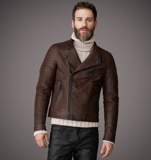 Buchanan Blouson Jacket   Mens Designer Jackets & Coats   Belstaff