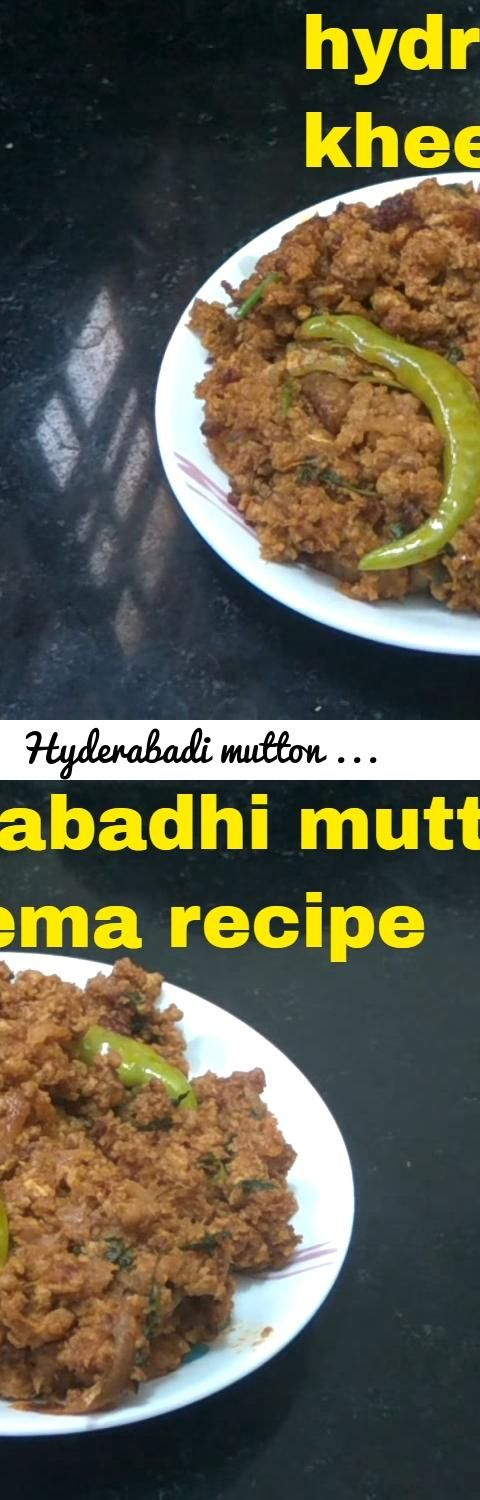 Hyderabadi mutton kheema recipe tags zee tv chef sanjeev hyderabadi mutton kheema recipe tags zee tv chef sanjeev kapoor khana khazana master celebrity indian cuisine recipe video cooking forumfinder Gallery