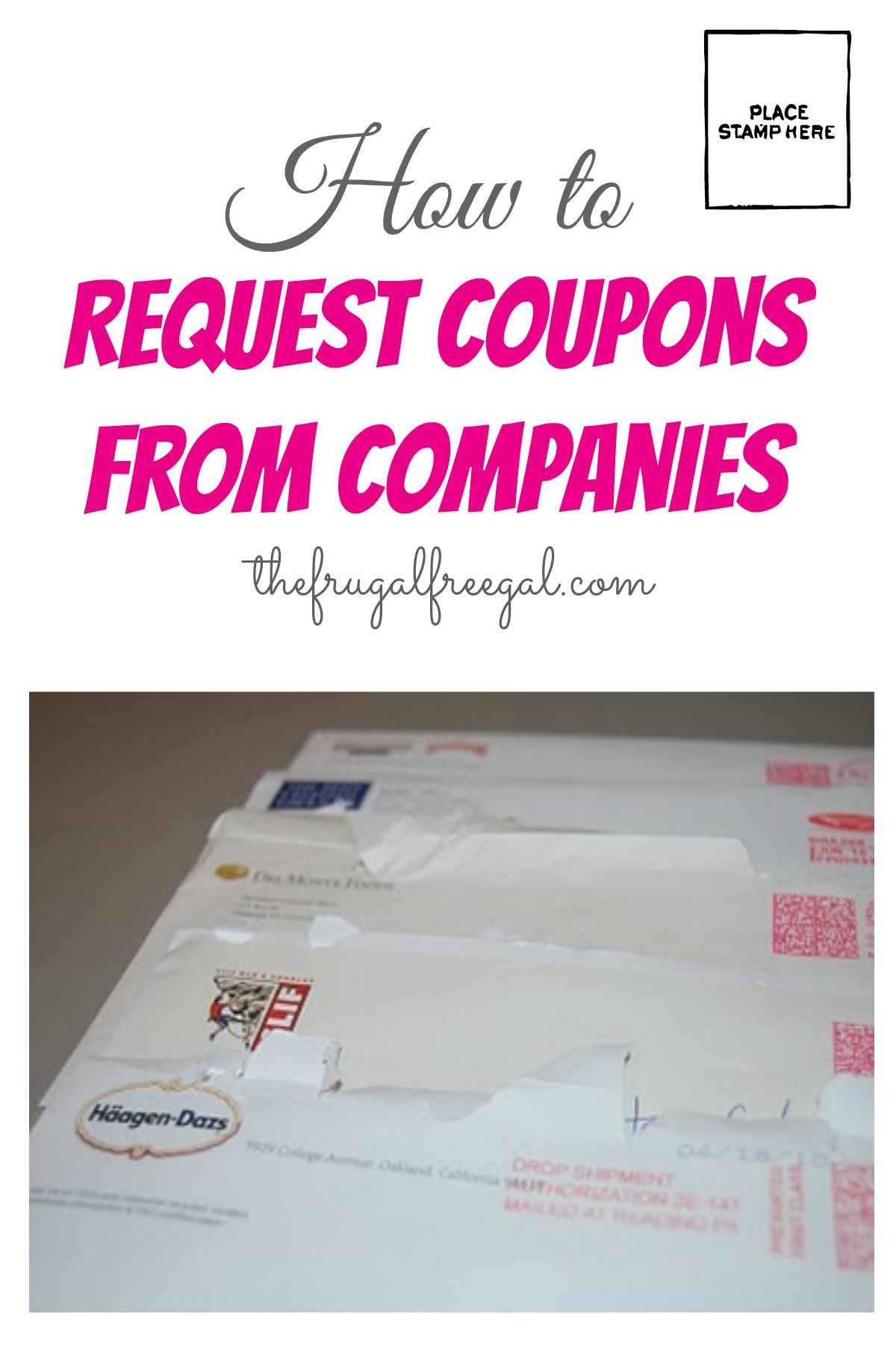 Coupon master clipping service - Coupons