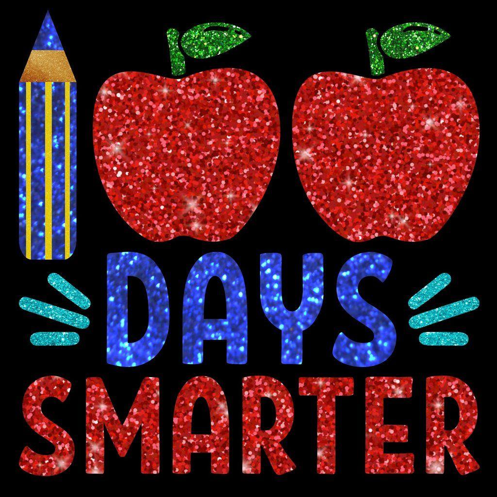 100 Days Smarter 100 day celebration, 100th day, Class