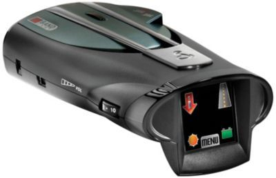 Cobra 15 Band Radar/Laser Detector w/ Touch Screen...can't afford speeding tickets? Here is a solution..