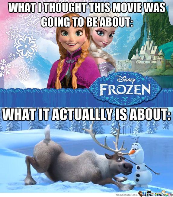 Funny Memes For Frozen : Funny disney memes frozen by yayayaya meme