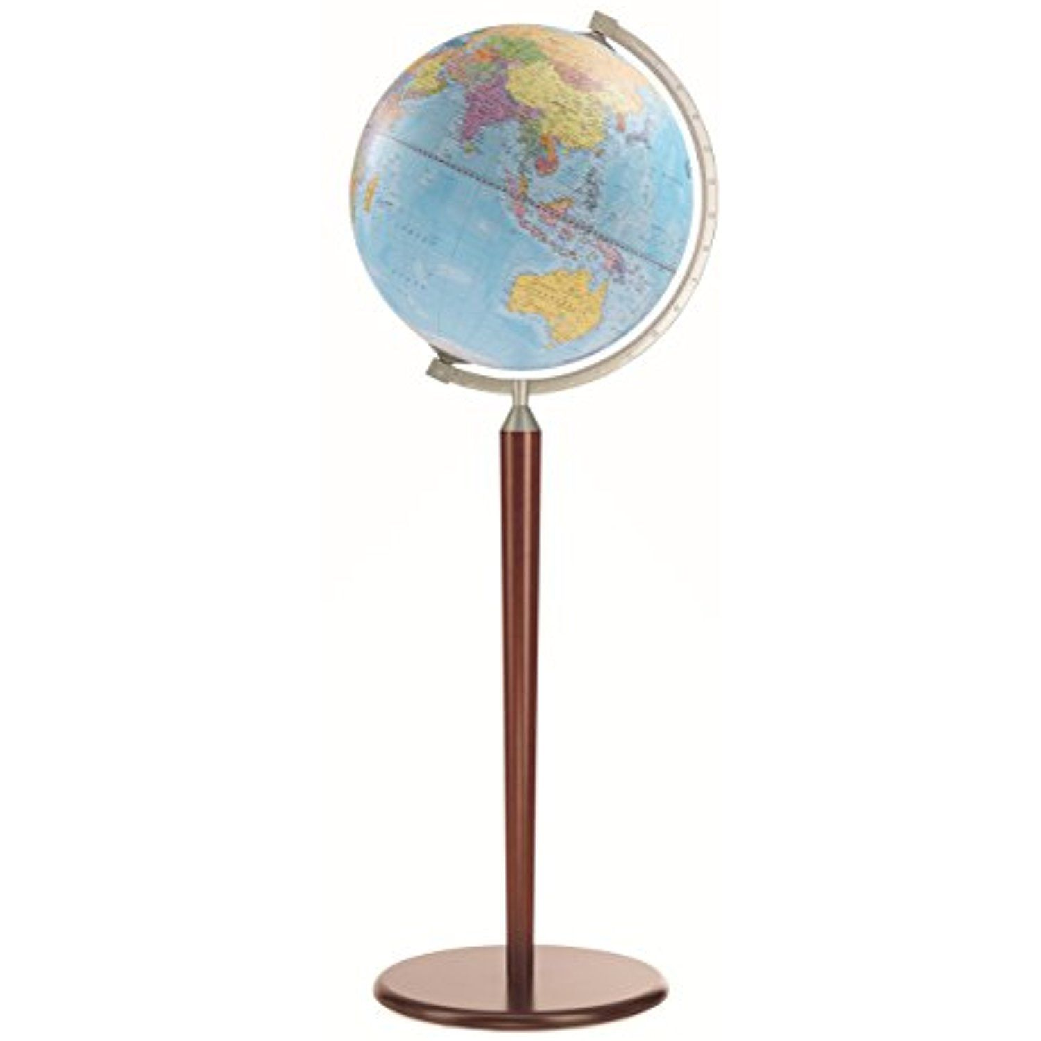 decorative floors and pin collection with globe brass stand a antique of from floor unique modern