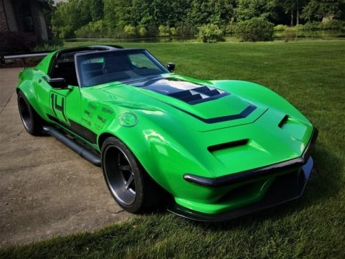 Custom C3 Corvette Cars And Tŕucks Corvette Cars Motorcycles