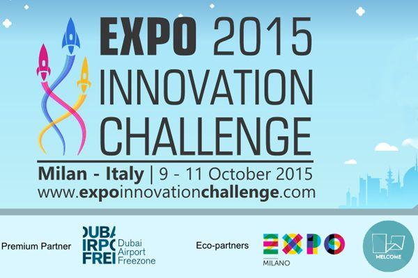 EXPO Innovation Challenge: insieme per nutrire il pianeta - http://www.tecnoandroid.it/expo-innovation-challenge-nutrire-il-pianeta-2965/