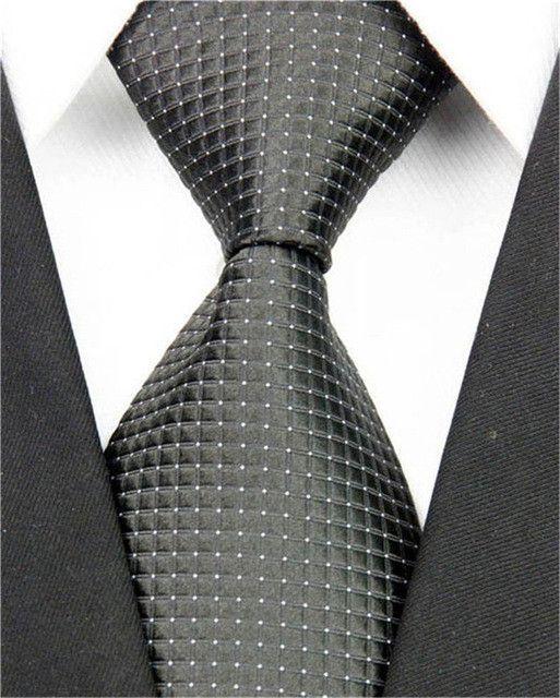 d06e641ce3f2d Silk Tie 7.5cm 3