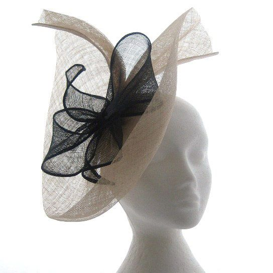 Felicity Fascinator Hat - how gorgeous is this? Shame I'm the bride!