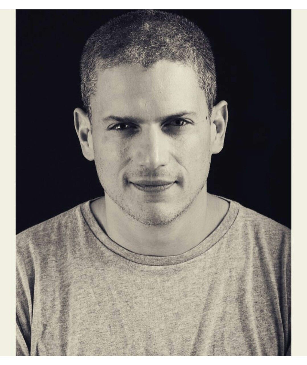 #wentworth #miller #went Love this smile, that eyes ...
