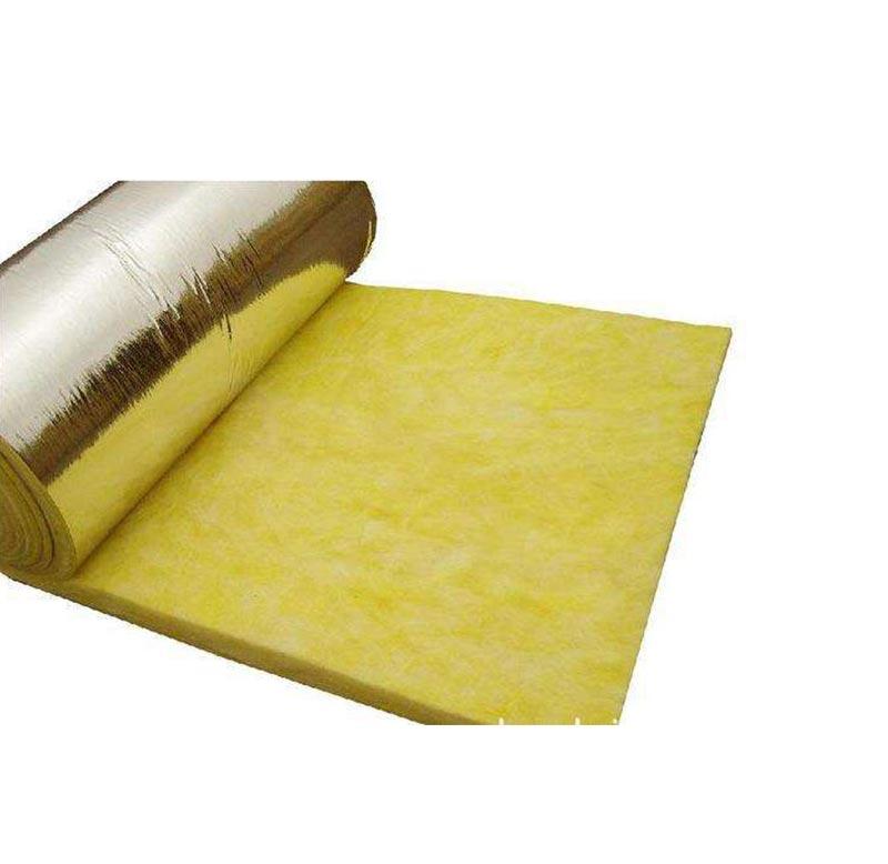 Glass Wool Roll Wool Insulation Mineral Wool Glass