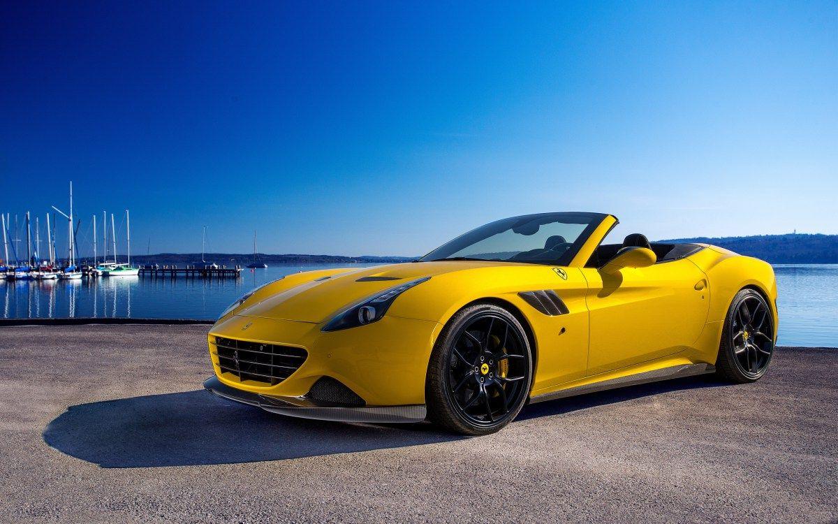 Ferrari california t 2016 top hd wallpapers