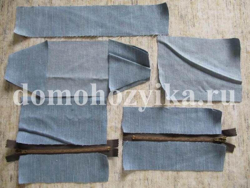 25cdac4c24a7 Сумка на пояс-способ изготовления с фото | Handbags | Bags, Fanny Pack и  Packing