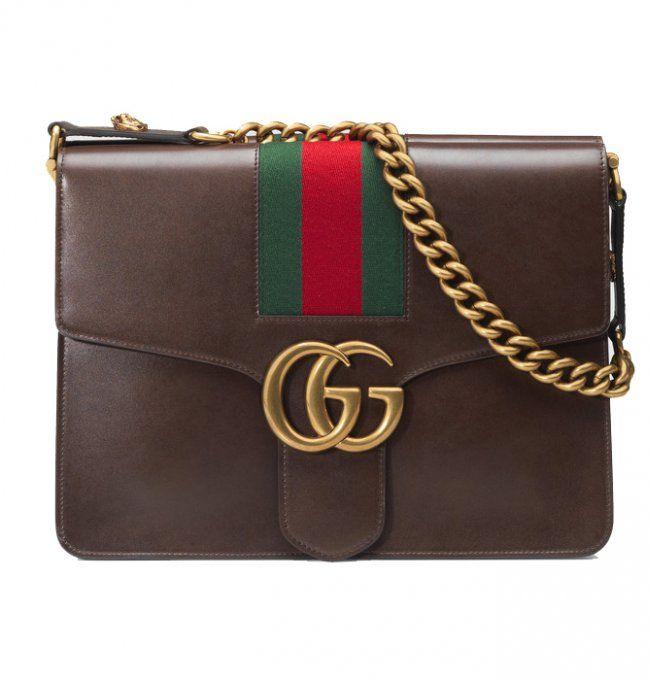 25 sacs à shopper dès l automne   Sacs gucci, Gucci et Sac 3e8bd91fbd7