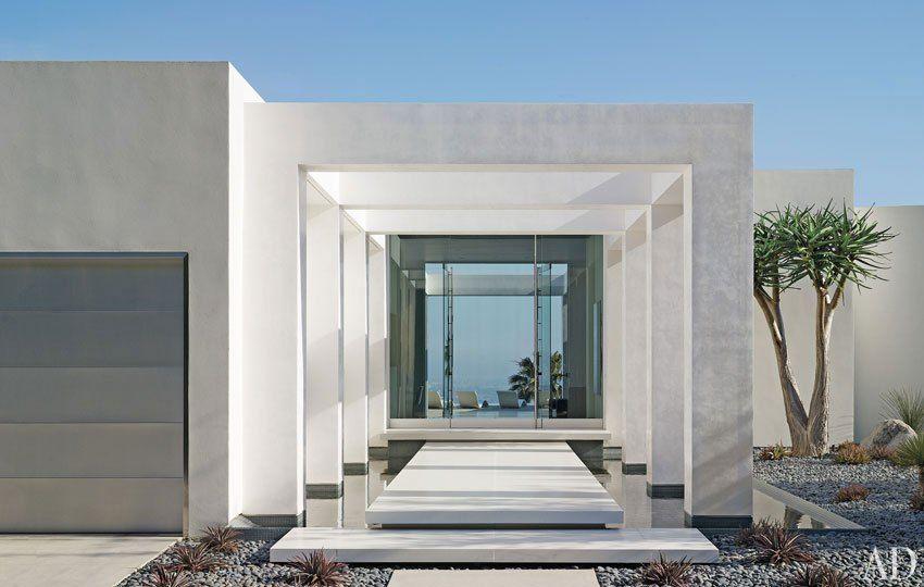 Une maison ultra moderne à Los Angeles - PLANETE DECO a homes world ...