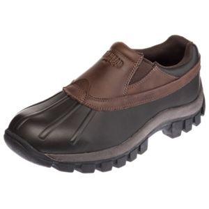 RedHead Cruiser Slip-On Shoes for Men