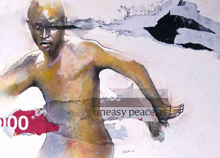 Uneasy Peace (Paix précaire)
