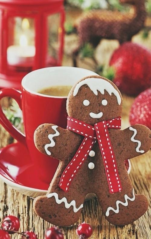 coffee machine |  #coffee  cold -  #christmas cookie