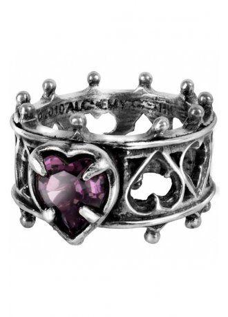 Alchemy Gothic Elizabethan Ring, £19.99