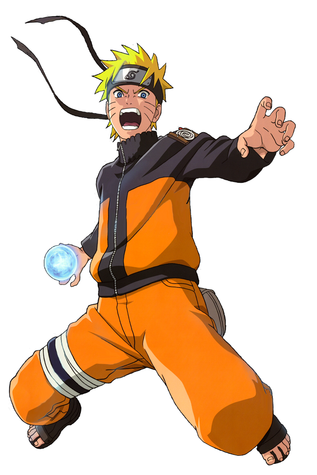 Quiz Result Which Naruto character are you most like