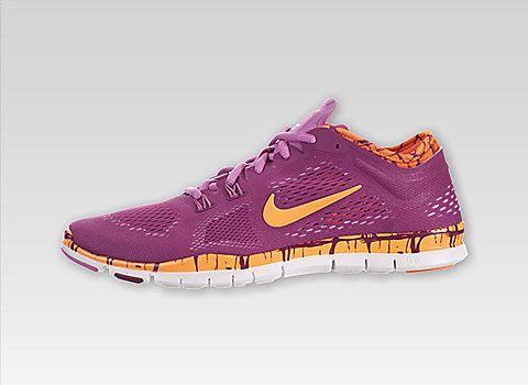 Pez anémona tuberculosis alquitrán  Nike Women's Free 5.0 TR Fit 4 PRT | Nike, Nike women, Nike free