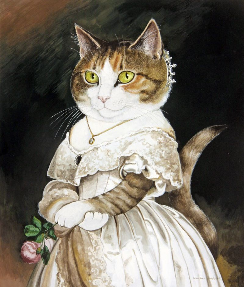 Vigee Lebrun S Paintings Depict