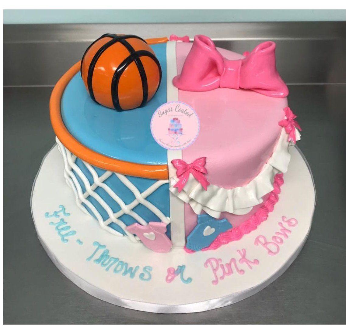Gender Reveal Pins basketball buttons pins gender reveal ideas pink or blue basket ball gender reveal