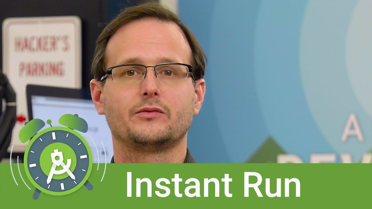 Instant Run: An Android Tool Time Deep Dive