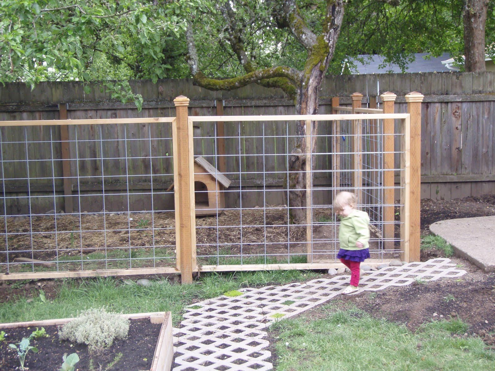 View source image | Dog backyard, Backyard fences, Dog fence