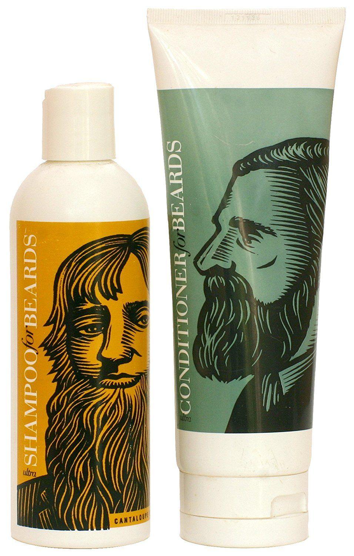 Beardsley and Company Beard Care Products Cantaloupe