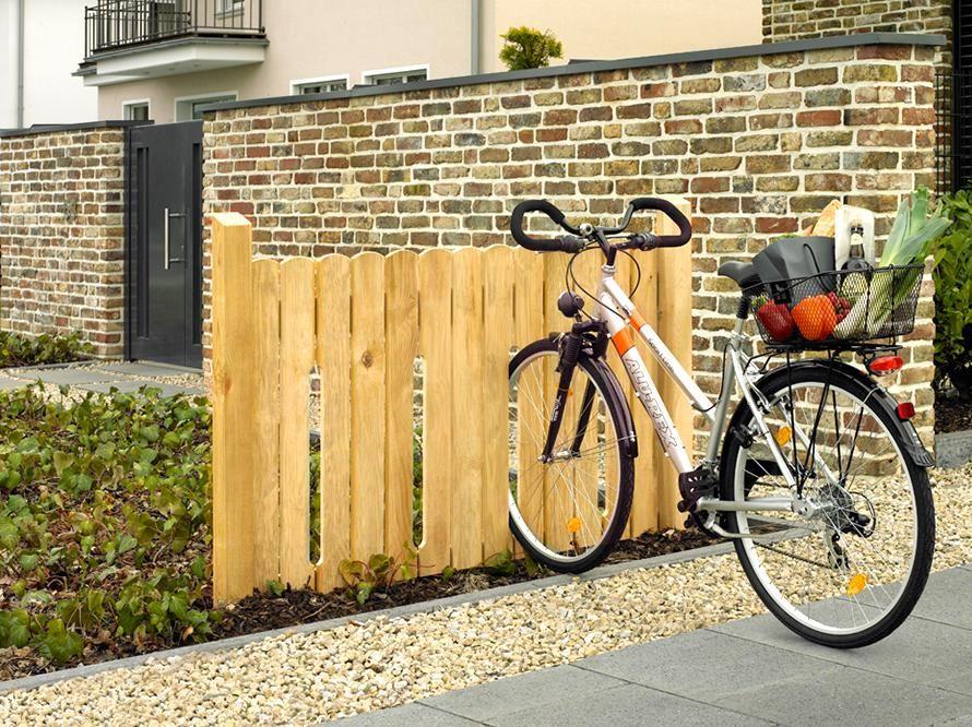 Toom Kreativwerkstatt Fahrradstander Quot Pedalo Quot Fahrrad Unterstand Fahrrad Fahrradgarage