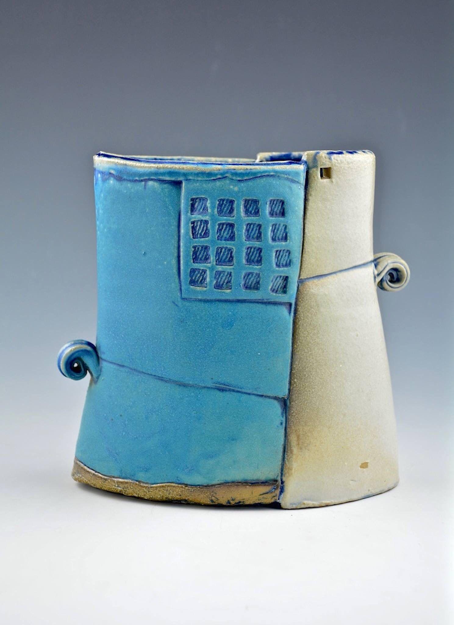 Pottery Vase Glenn Dair