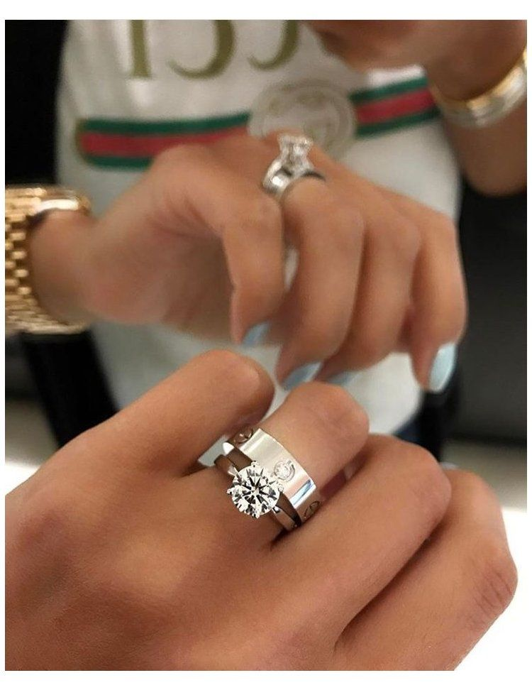 44+ Russian wedding ring cartier info
