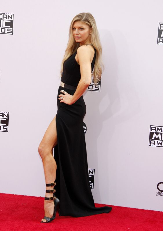Fergie - 2015 American Music Awards