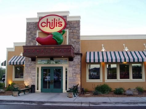 Chilis Free Kids Meal Appetizer Or Dessert With Coupon
