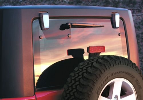 Jeep Accessory Mopar Oem Jeep Wrangler Chrome Rear Window Hinge Covers Jk Jeep Swag Jeep Jeep Wrangler