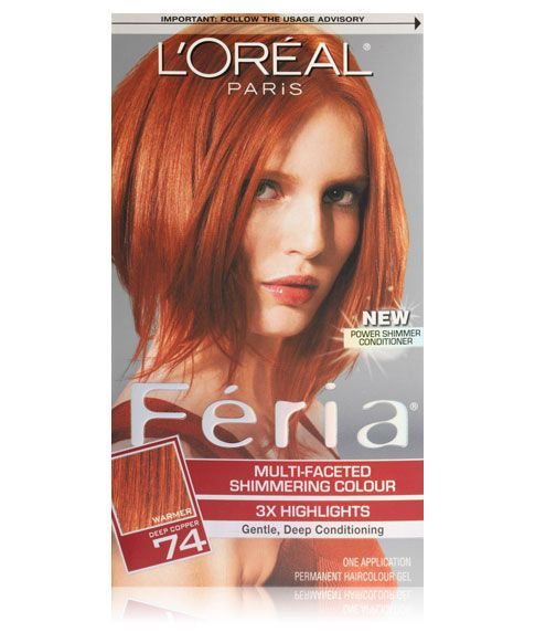 The Highest Ranked At-Home Hair Color Right Now | Hair dye ...