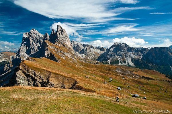 Dolomity: Val Gardena - Photopointy | ePhoto.sk - foto, fotografie, fotoaparáty