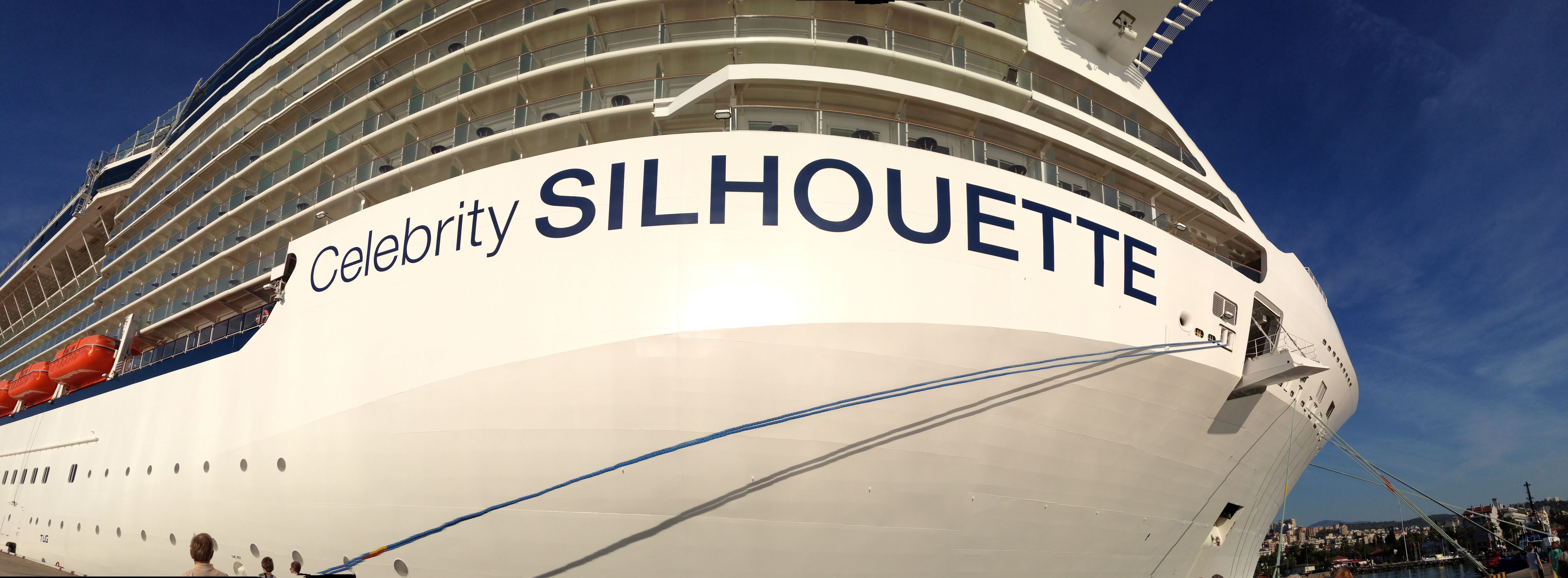 Celebrity Silhouette Cruise Ship Review | travel vlog ...