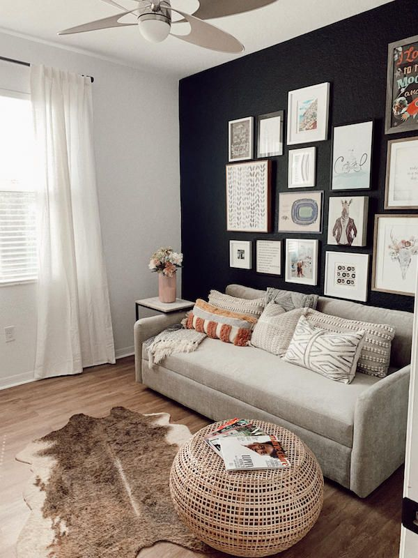 My Guest Room Reveal