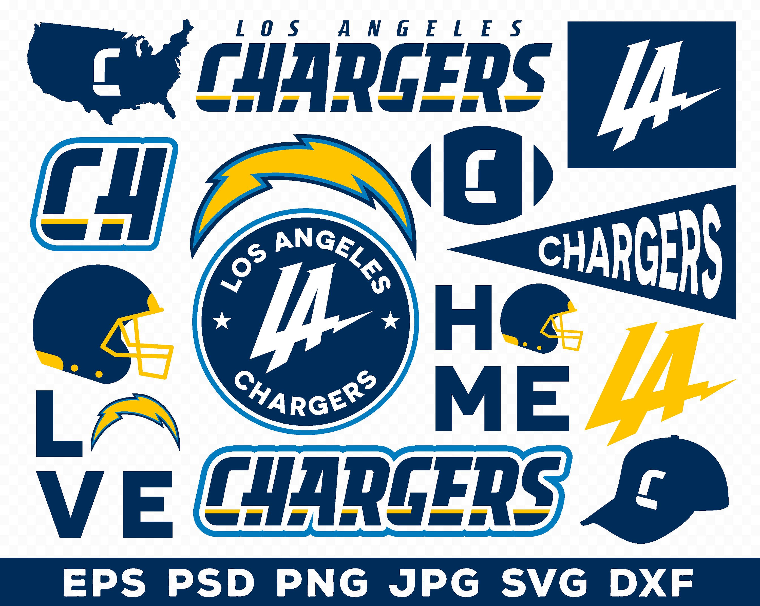 Los Angeles Chargers Los Angeles Chargers Logo Los Angeles Chargers Svg Los Angeles Charge Los Angeles Chargers Logo Chargers Football Los Angeles Chargers