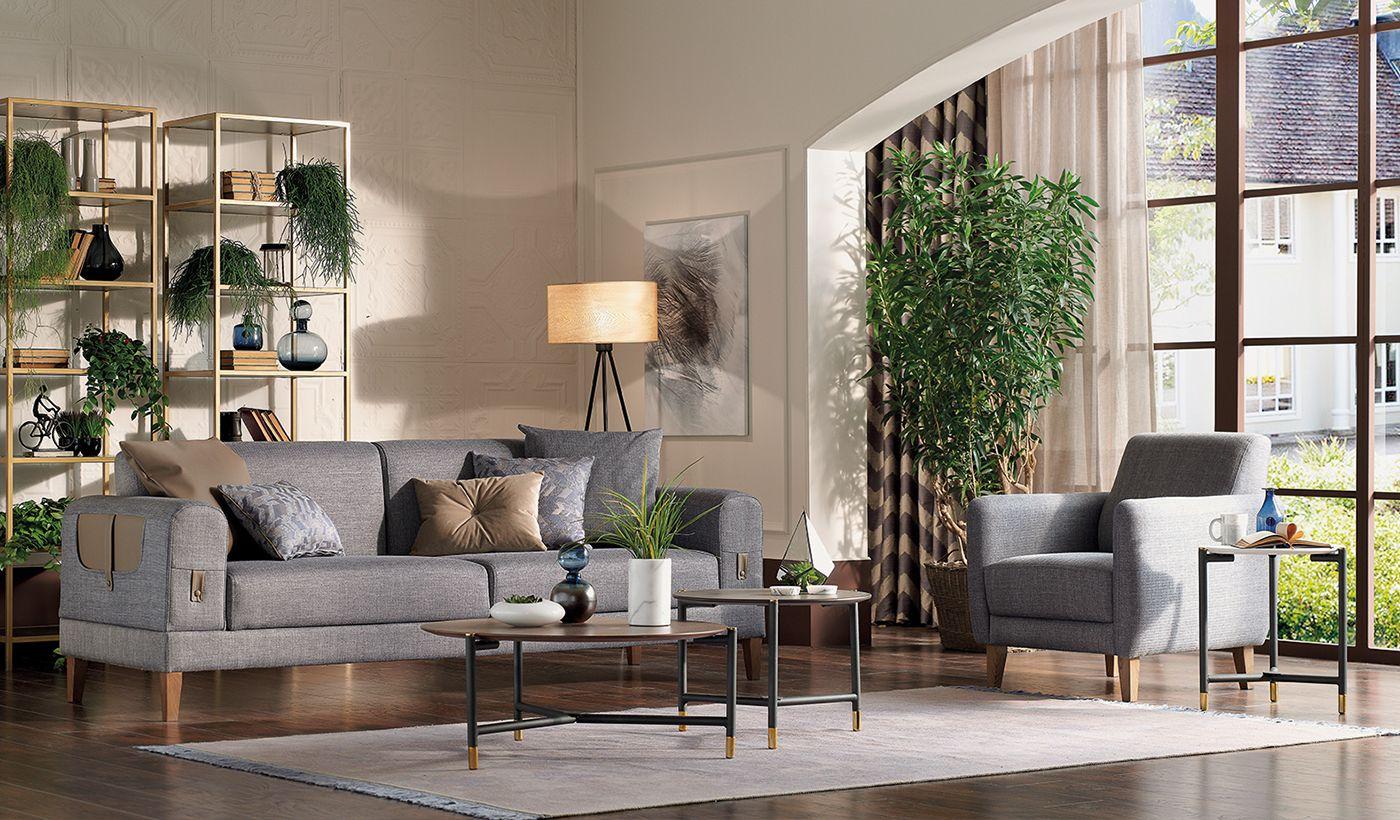 Mobilya Modelleri Ile Estetik Konfor Ve Sikligi Bir Araya Getiren Marka Enza Home Zamansiz M Living Room Decor Modern Living Room Decor Rustic Living Room Diy