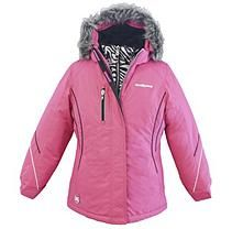 fd79c8c2e ZeroXposur Girl's 3-in-1 Systems Jacket | Products | Kids outfits ...