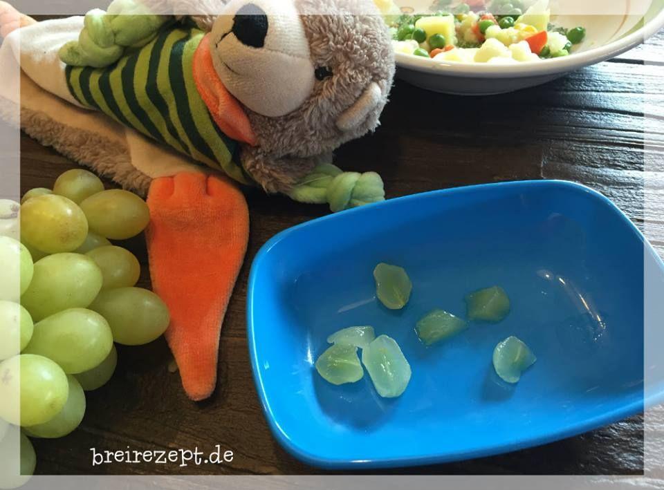 Obst für das Baby: ab wann eignen sich Weintrauben, Birnen, Äpfel, Bananen, Melone und andere Früchte für das Baby? Wissenswerte und leckere Rezepte findet ihr in unserer Beikost-Obstübersicht: http://www.breirezept.de/obst_fuers_baby.php