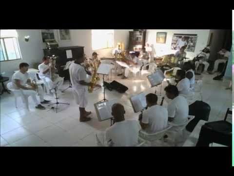 Emoções_Roberto Carlos - Racional Jazz Band - Cultura Racional