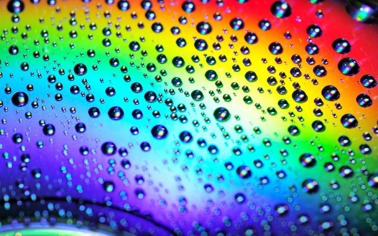 Lesbian Pride Rainbow Wallpaper Cool Backgrounds Cool Cute Backgrounds
